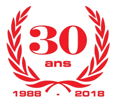 30 ans….