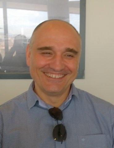 Pascal Casseleux