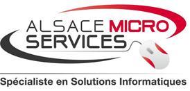 ALSACE MICRO SERVICES
