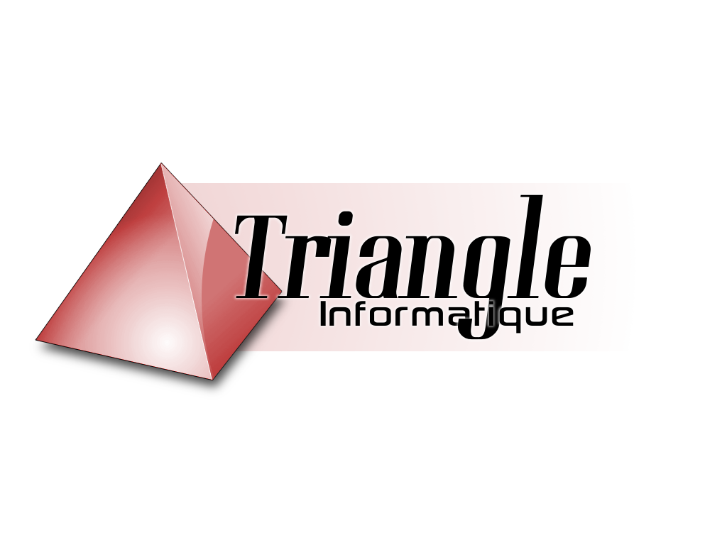 TRIANGLE INFORMATIQUE